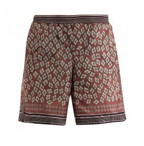 HERO - Burberry Swim Shorts