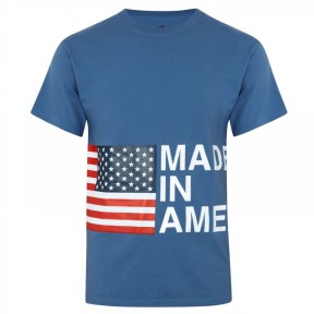 HERO - Mark McNairy Tee