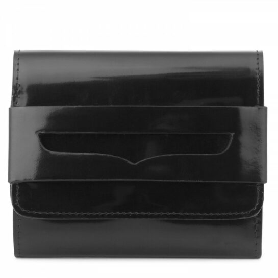 HERO - Kenzo Homme Patent Leather Wallet