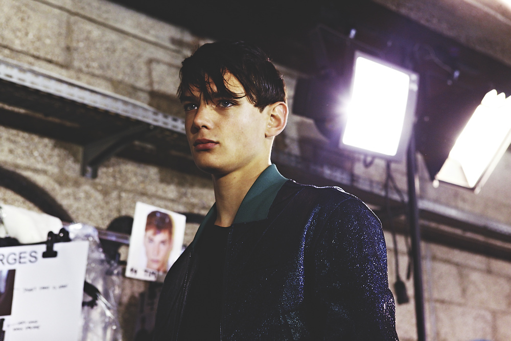 HERO MAGAZINE SS14 3.1 PILLIP LIM BACKSTAGE HARRY CARRIMG_4417
