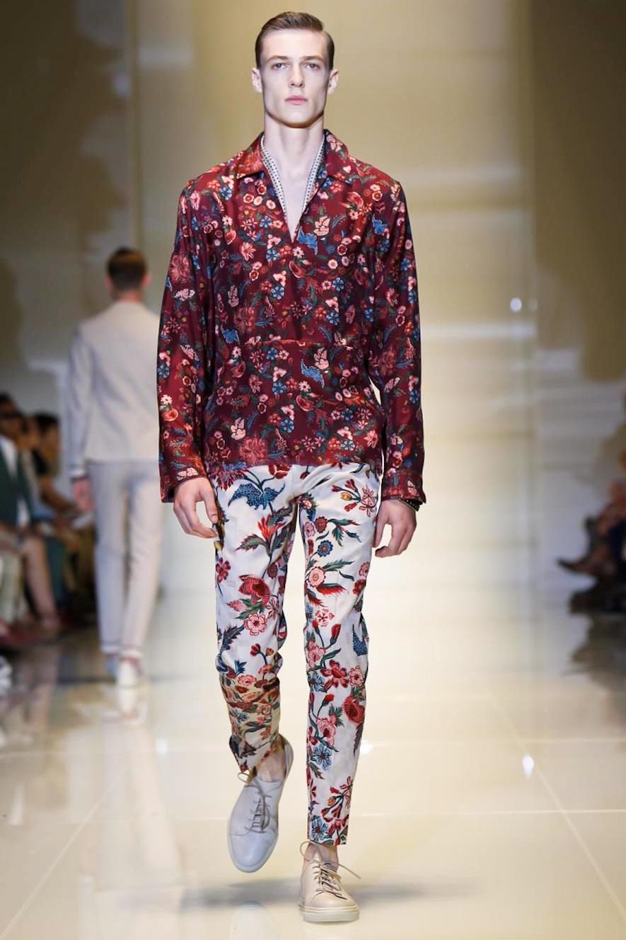 gucci, Menswear, Spring Summer, 2014, Milan
