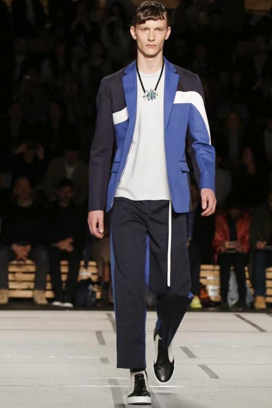 Kenzo , Menswear, Spring Summer, 2014, Paris