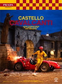 HERO MAGAZINE CASTELLO CAVALCANTI WES ANDERSON FOR PRADA