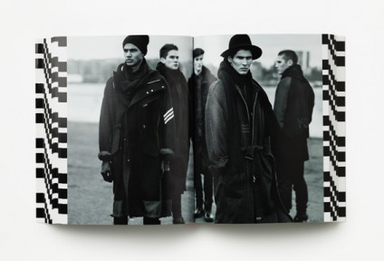 10 Years of Y-3: The Book