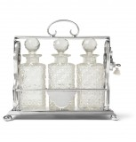 HERO CONSUME FOUNDWELL DECANTER SET