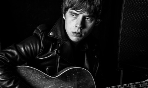HERO MAGAZINE JAKE BUGG SAINT LAURENT MUSIC PROJECT