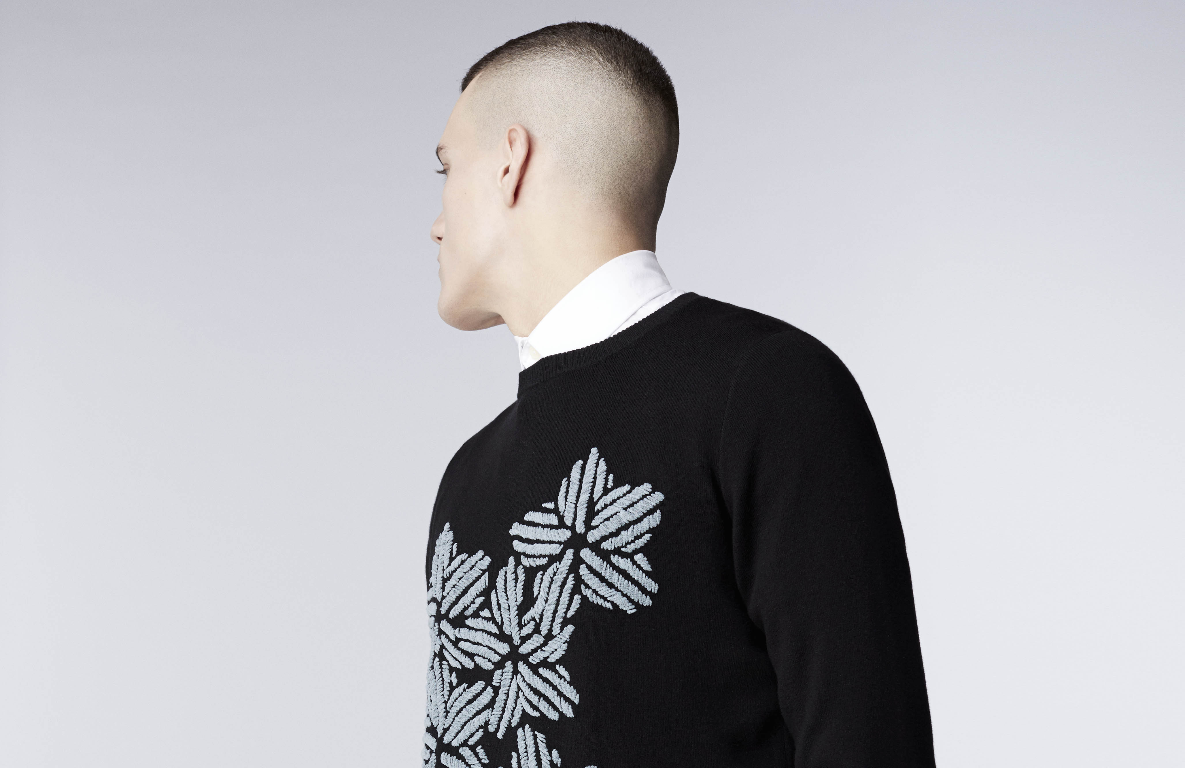 Jw anderson at mr porter hero magazine a fresh perspective for Mister porter
