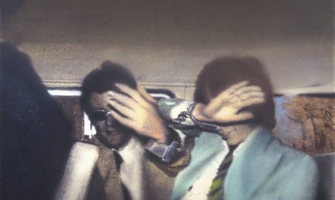 Swingeing London 67 (f), 1968-9, © Richard Hamilton