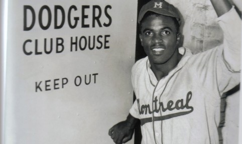 Montreal Royals: Minor league team of Jackie Robinson