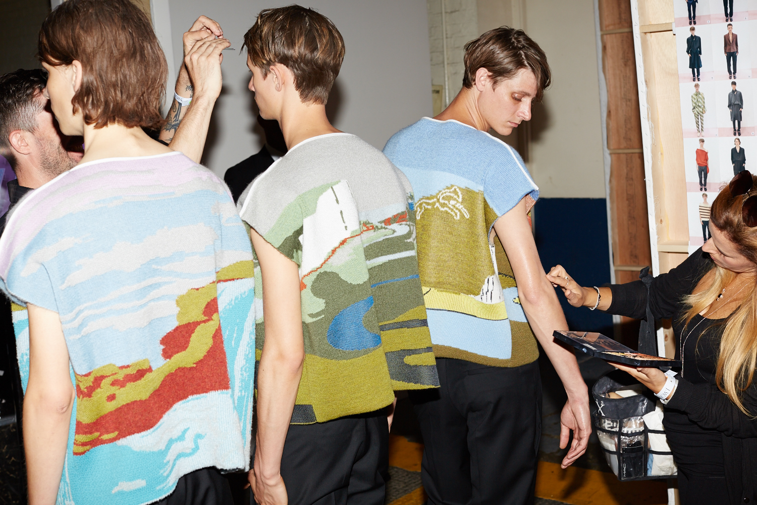 HERO MAGAZINE SS15 LONDON CATWALK JW ANDERSON SS15 SHOW 4T8A2663