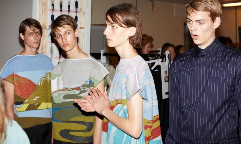HERO MAGAZINE SS15 LONDON CATWALK JW ANDERSON SS15 SHOW 4T8A2756