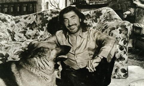 Roberto Cavalli, late 1970s