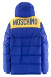 HERO CONSUME MOSCHINO PUFFER JACKET