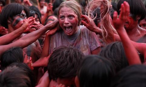 Still of Sky Ferreira in The Green Inferno (2013)