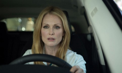 Julianne Moore in Maps to the Stars, 2014, © Entertainment One