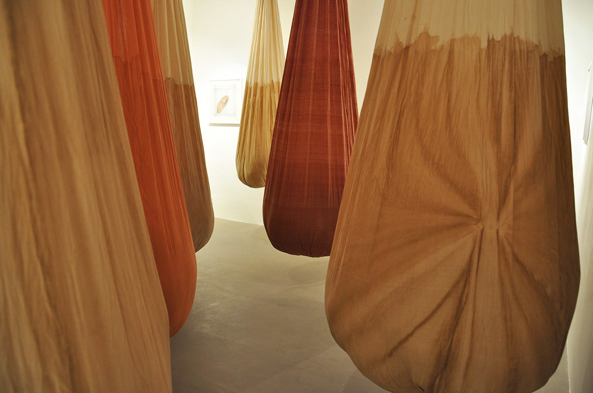 Rakhi Peswani 'Inside The Melancholy Object' 2012. Courtesy the artist
