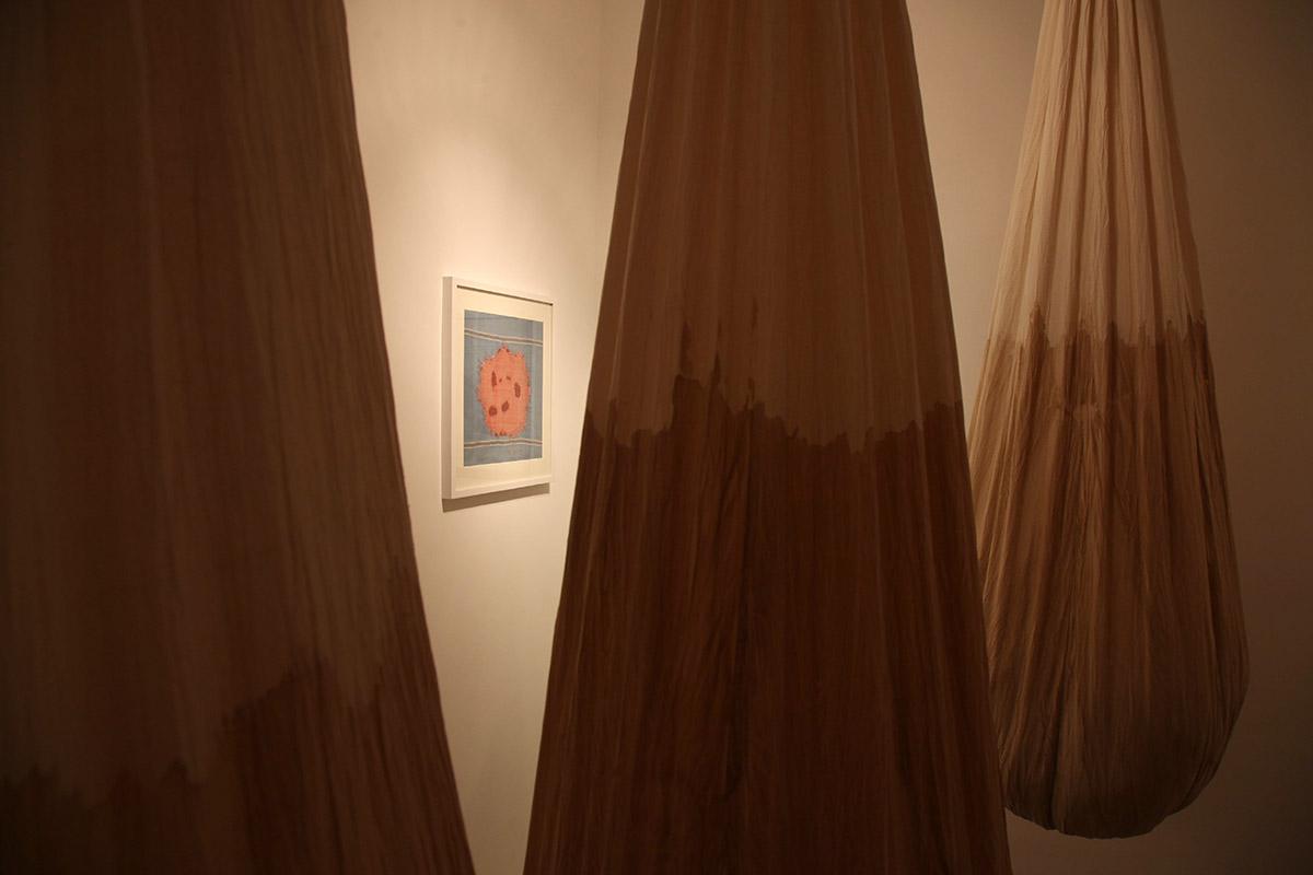 Rakhi Peswani 'Inside The Melancholy Object' 2012. Courtesy the artist