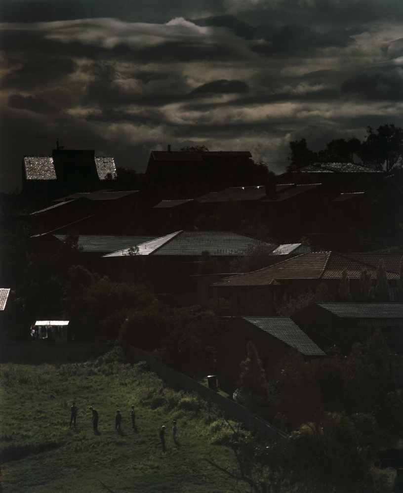 From 'Untitled 1985-86' by Bill Henson © Bill Henson 2014