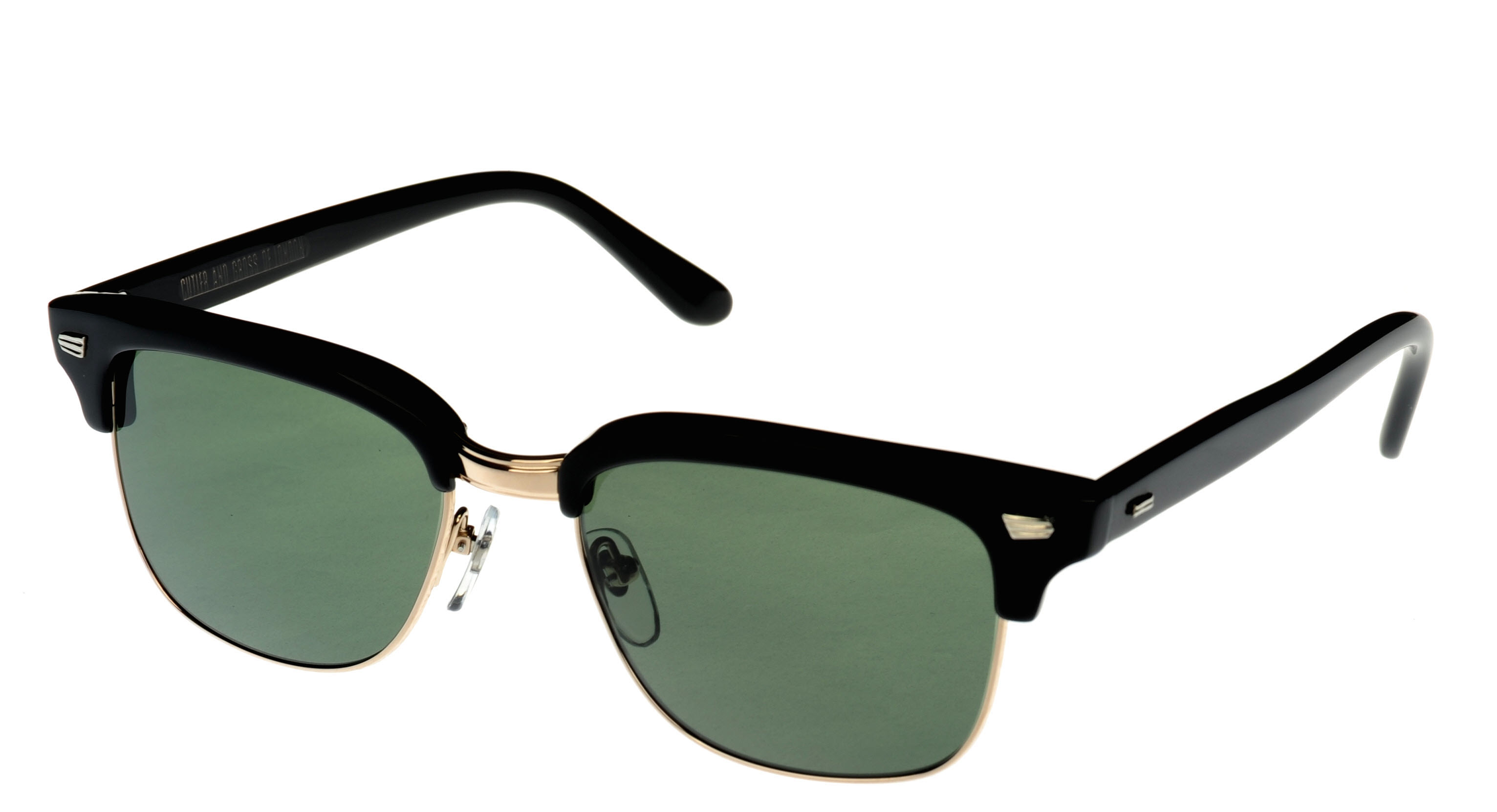 Cutler And Gross Eyewear: SS14 Collection recommend