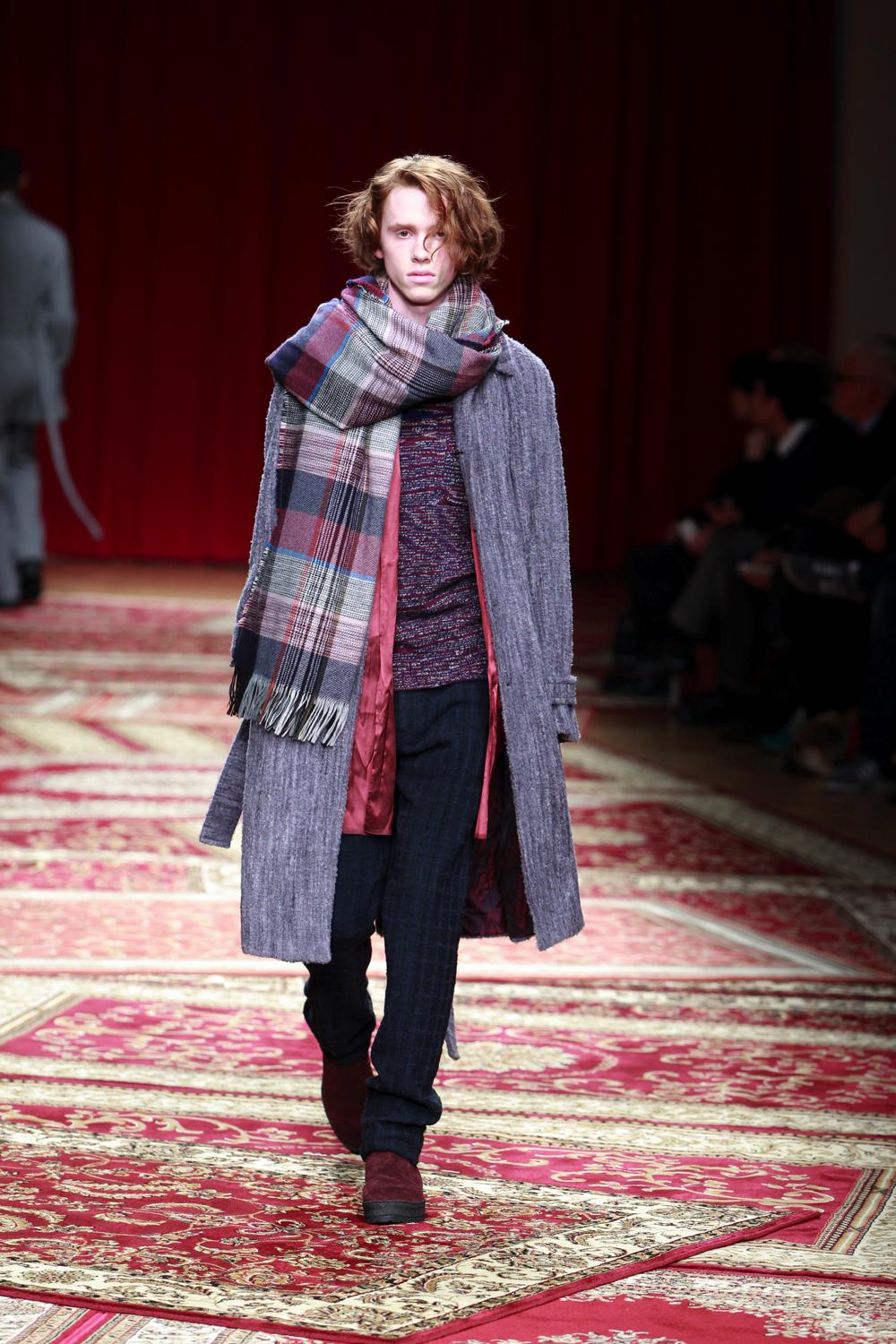 Missoni hero FW15-0023