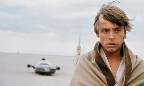 Still from Star Wars Episode IV A New Hope © Fox / Disney 1977
