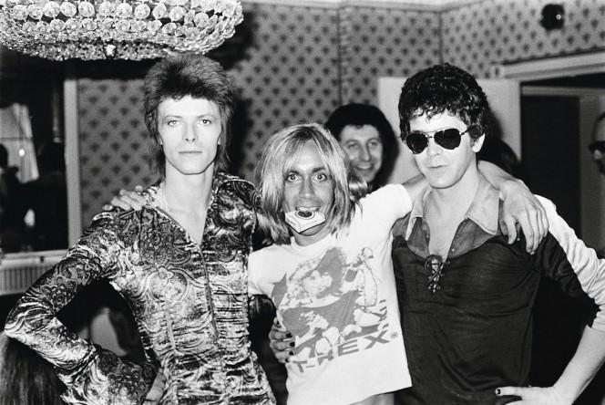 David Bowie-Iggy Pop-Lou Reed 1972-hero