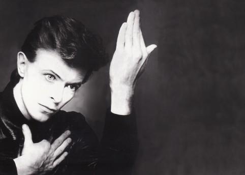Bowie Heroes HERO