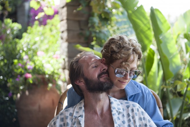 Still, 'A Bigger Splash' 2016 © Studiocanal