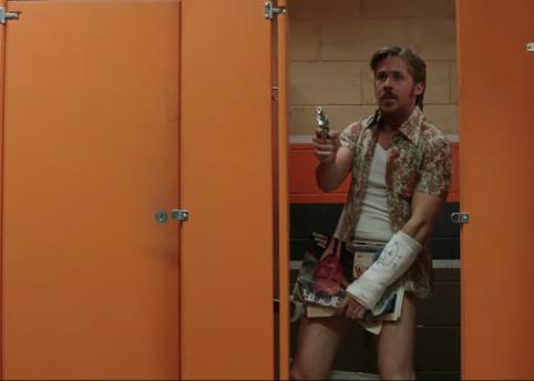 Still, 'The nice Guys' (2016) dir. Shane Black