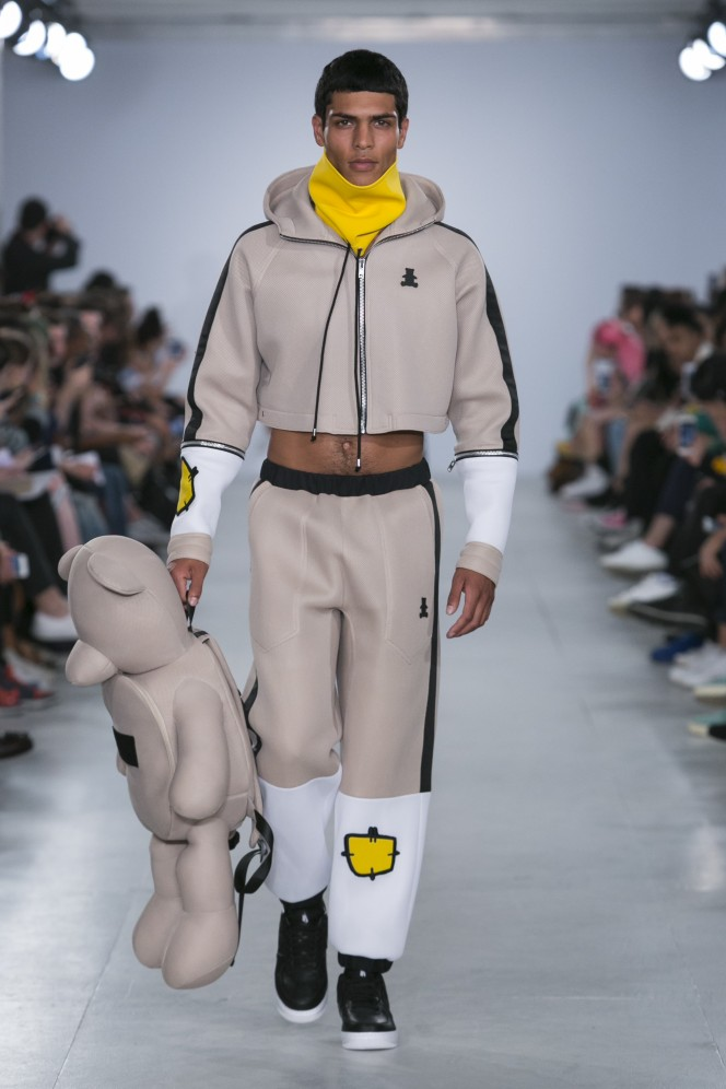 Bobby Abley Menswear Spring Summer 2017 Collection London Collections: Men