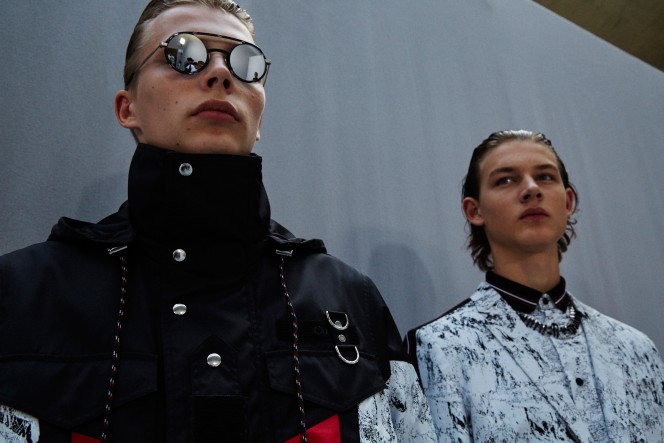 DIOR HOMME – HERO – SS17-21