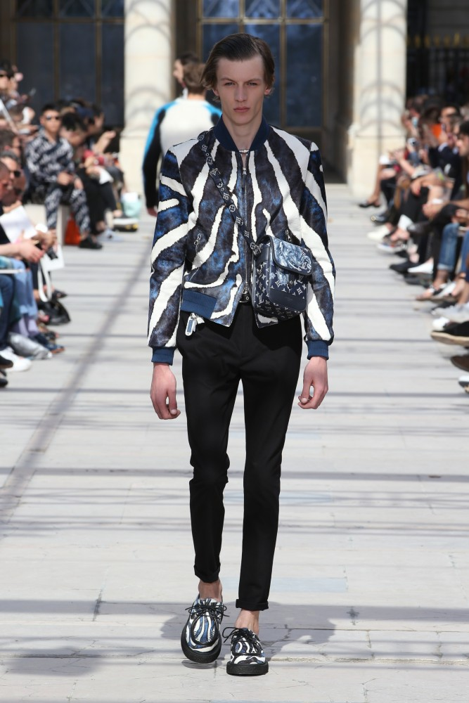 the best looks of ss17 menswear