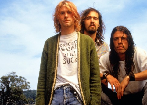 Nirvana || HERO