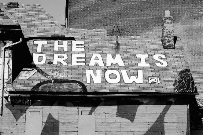 Detroit the dream is now hero