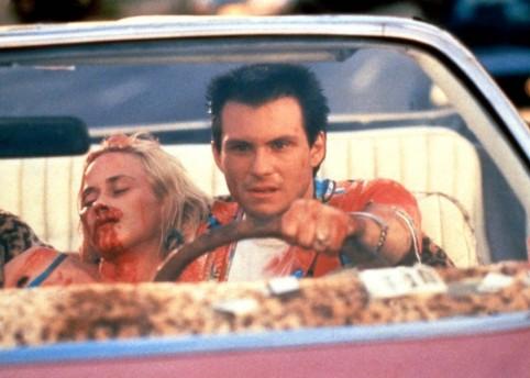 Still, True Romance 1993 © Morgan Creek Productions