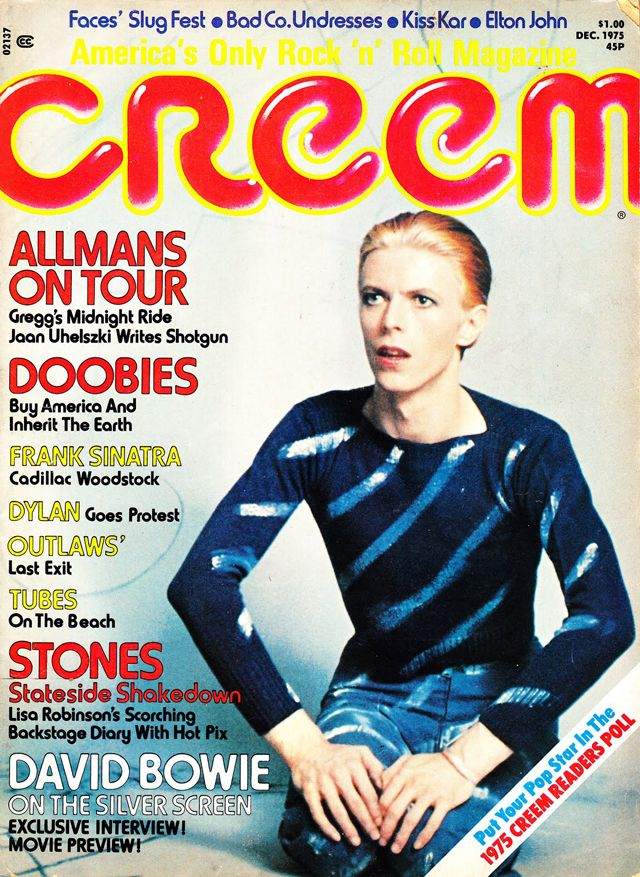 Creem 1975