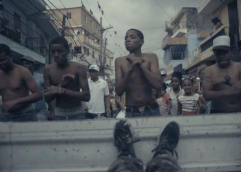 Still, La Pasión Original (2016), dir. Ivan Herrera