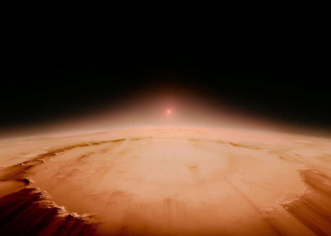 Still, The Voyage of Time (2016), dir. Terrence Malick