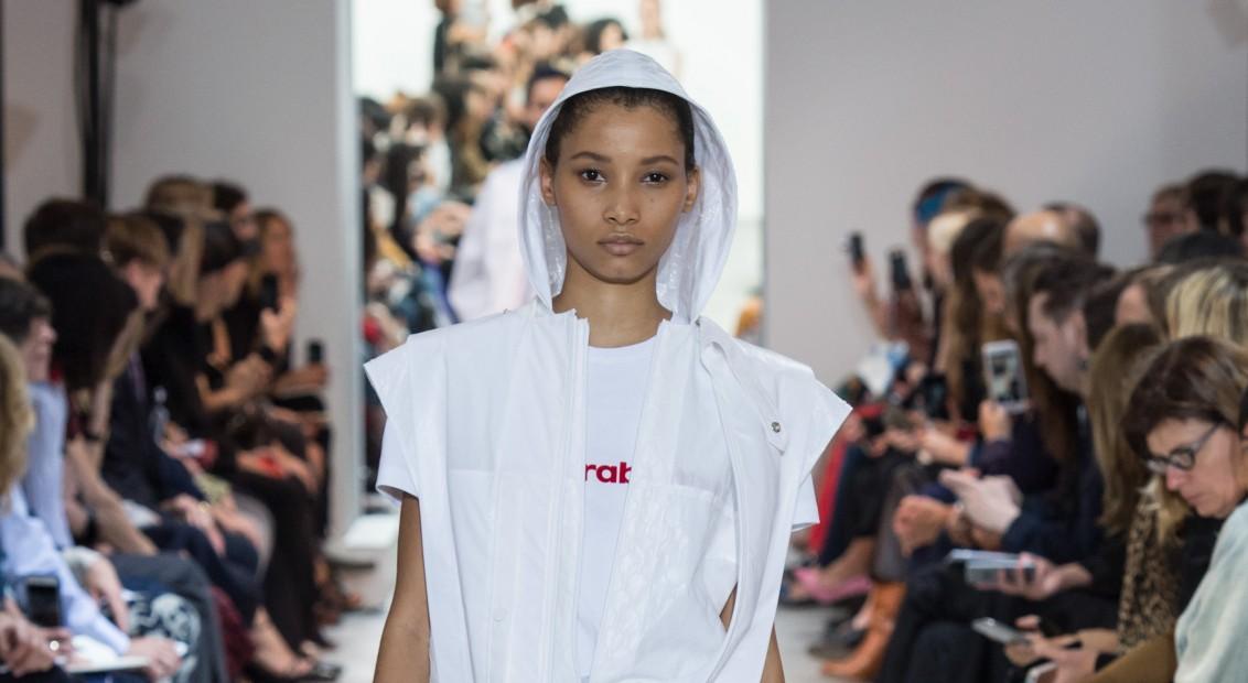 Pixelformula womenswear ready to wearprêt a portersummer 2017Paco Rabanne
