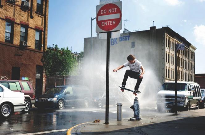 vans skate photography