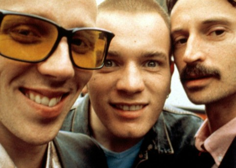 trainspotting soundtrack 2