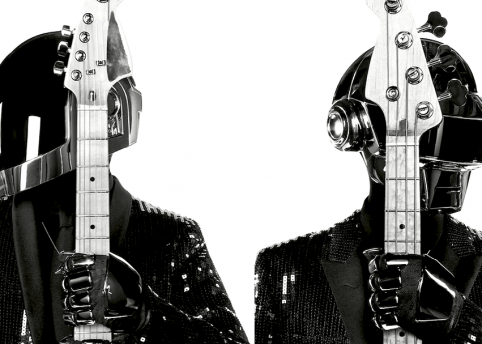 Daft-Punk-Guitar-And-Bass-Wallpaper