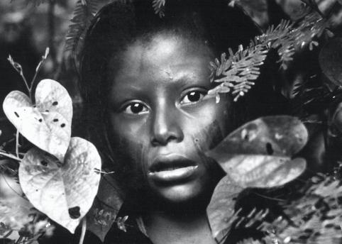 Still from 'Baraka' dir. Ron Fricke © The Samuel Goldwyn Company 1992
