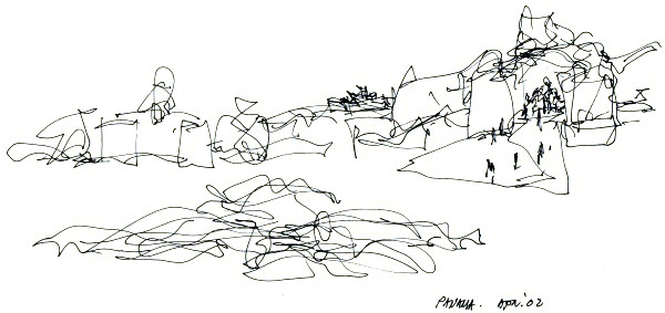 Deconstructing Frank Gehry S Architectural Legacy On His 88th