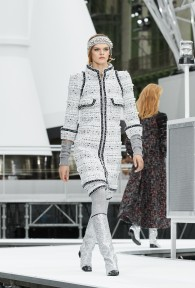CHANEL - HERO - FW17-1