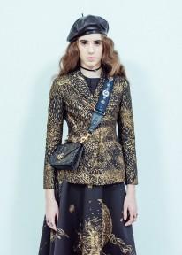 Dior AW17-18 BACKSTAGE6 -® Morgan O'Donovan