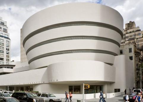 Guggenheim, New York © Guggenheim
