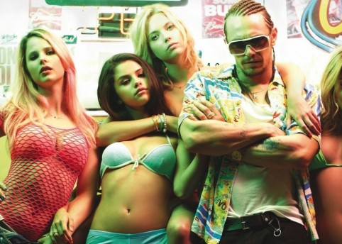 SPRING BREAKERS - HERO