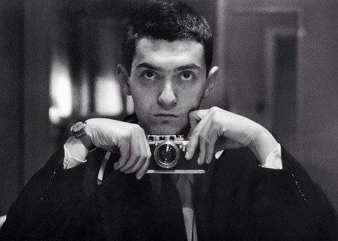 Stanley Kubrick Self-Portrait, (1949), BEPS. Courtesy Saatchi Gallery