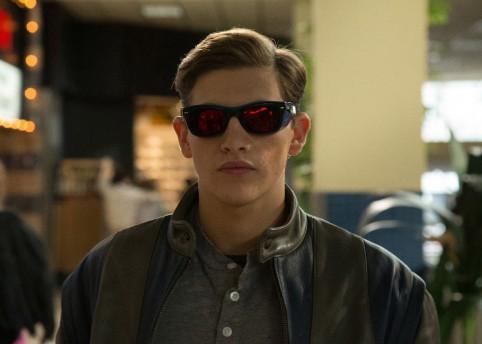 Tye Sheridan in 'X-Men: Apocalypse' © Marvel Entertainment 2016